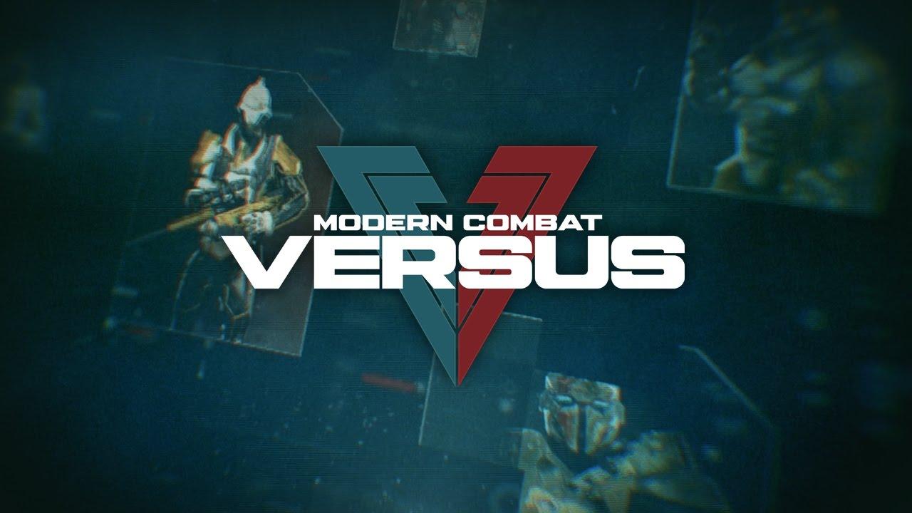 Download Modern Combat Versus – Orientation Trailer