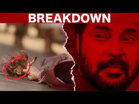 Three Important Messages In Peranbu | Breakdown | Mammootty | Ram | YSR | Vairamuthu | Anjali