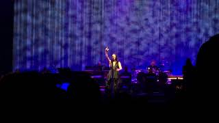 Evanescence: Synthesis LIVE  - 3) End of the Dream @ Toyota Music Factory, Irving, TX 10/22/17