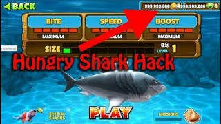 Gambar cover How to download hungry shark evolution mod apk