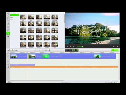 Filmora Video Editor- How to Make, Edit and Produce Professional Video