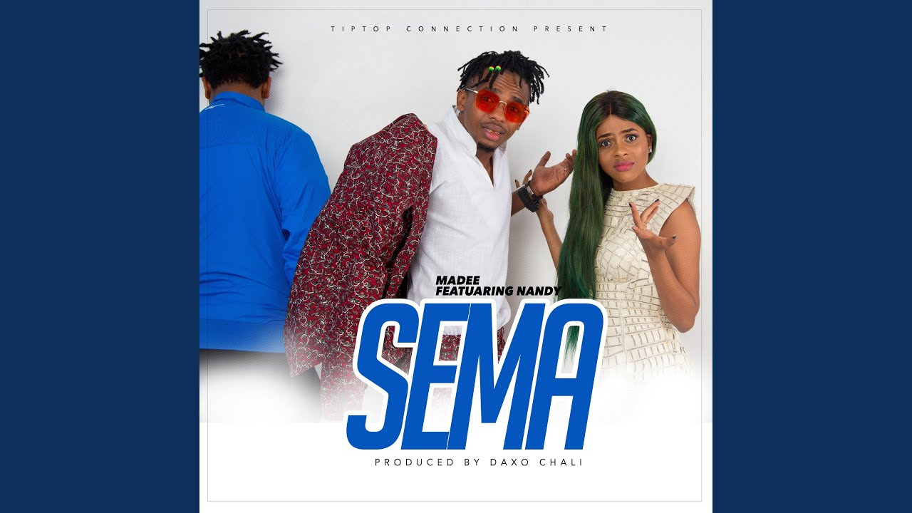 Download Sema (feat. Nandy)