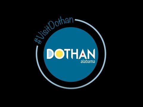 Visit Dothan, Alabama