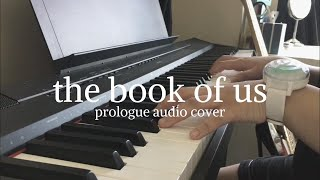 DAY6 - The Book of Us Prologue cover