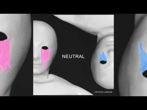 Cryface Jordan - Neutral