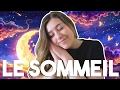 LE SOMMEIL | Mélyssa Russell