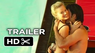 Repeat youtube video Focus Official Trailer #3 (2015) - Will Smith, Margot Robbie Movie HD