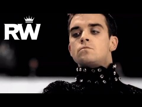 Robbie Williams | In And Out Of Consciousness | The Greatest Hits 1990 - 2010
