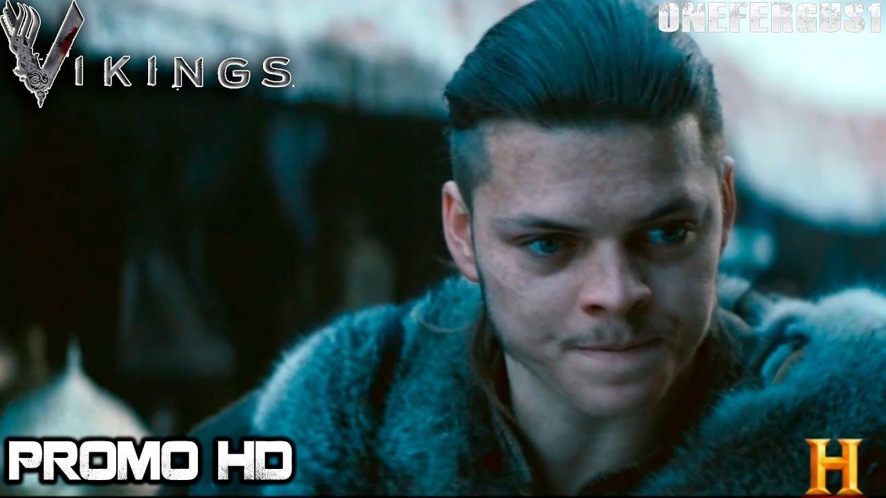Vikings 6x05 Trailer Season 6 Episode 5 Promo Preview Hd The Key