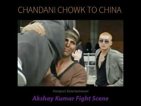 Download Comedy fight scene of chandni chowk to china