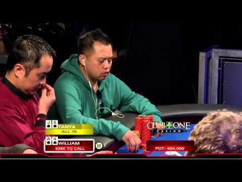 Ep. 257 - Club One Casino (1/2) - February 10, 2014
