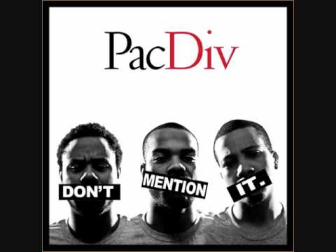 Pac Div - Overcome - Don't Mention It - 6 mp3