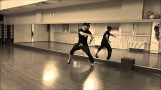ZUMBA® Baryll P-Square - Alingo Choreography
