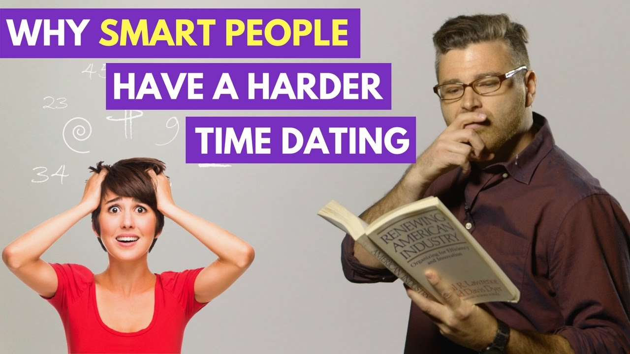 Dating for intelligent people