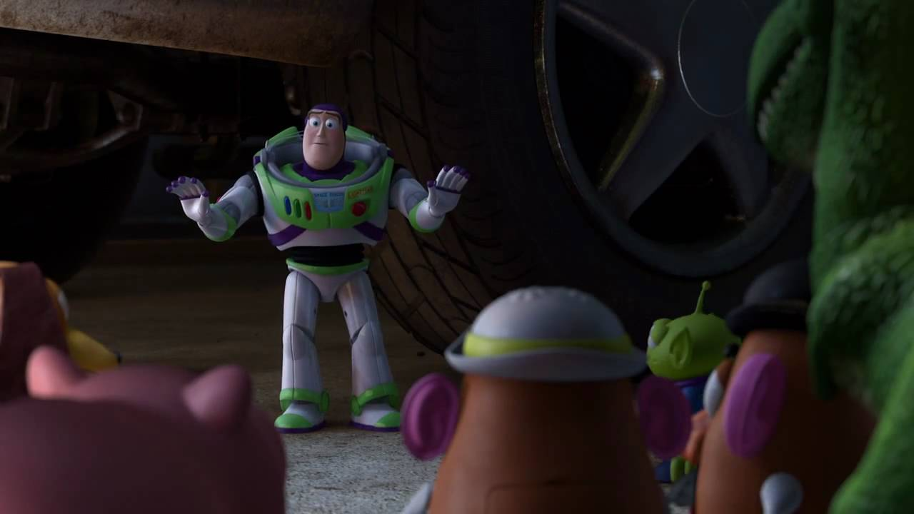Toy Story 3 - Bande-annonce HD Française I Disney