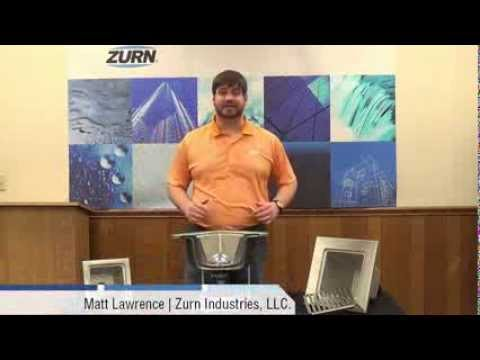 Zurn Floor Sinks Z1900 RL Retrofit Stainless Steel Floor Sink Liners