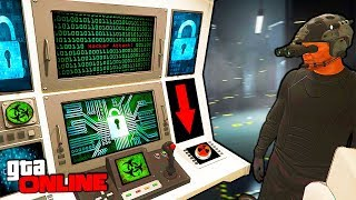 GTA 5 Online (PS4) - Коварная миссия! #91