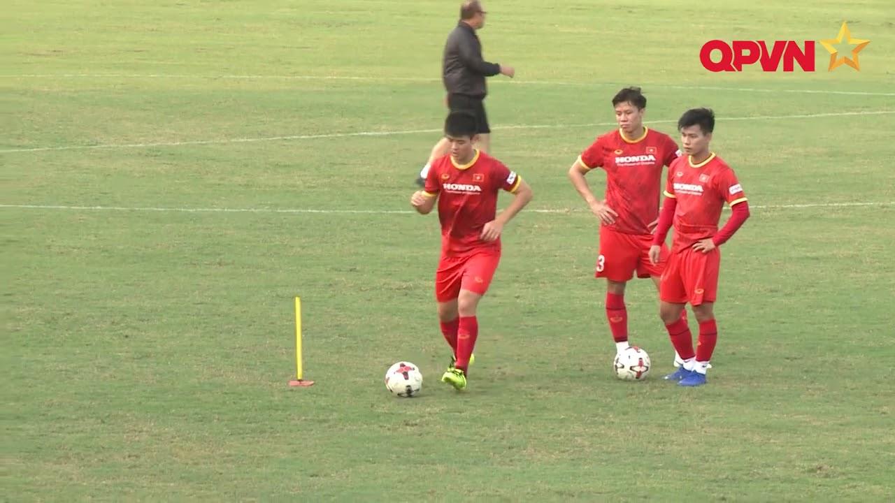 ĐT Việt Nam xếp áp chót trên BXH đặc biệt của FIFA ở VL thứ 2 World Cup 2022