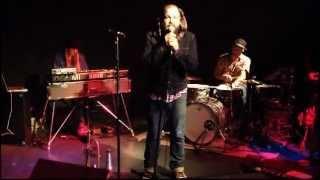 Miles Bonny feat. The Ruffcats - J.Birly (Live in Hamburg)