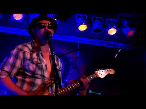 Frank Bang & The Cook County Kings - Repo Man - Boca Raton 2016 Funky Biscuit