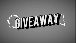 Video Intro giveaway download MP3, 3GP, MP4, WEBM, AVI, FLV November 2018