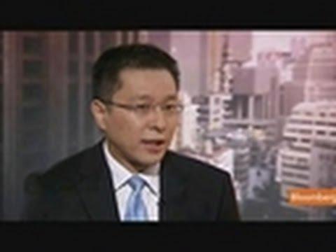 Credit Suisse's Du Favors China Vanke, Evergrande