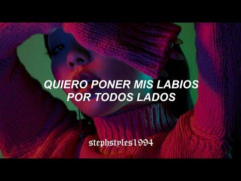 MAX - Blueberry Eyes (ft. SUGA from BTS) (Traducida al español)