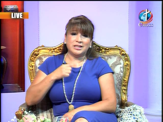 Living a Supernatural Life with God Prophetess Silvia Guerrero 08-04-16