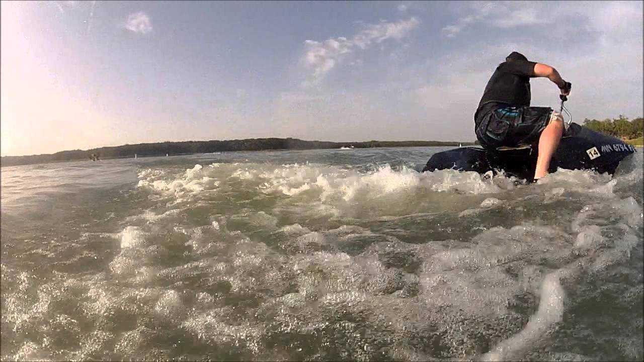 Wetbike Rally 2013 Video Edit Lake Murray Oklahoma Youtube