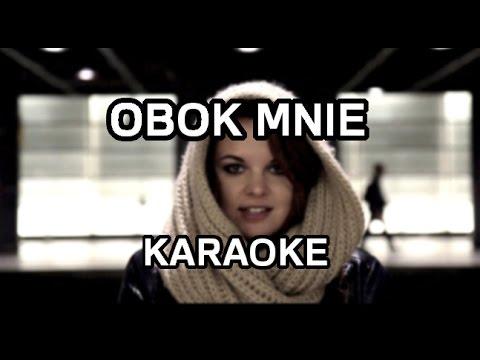 Ola - Obok mnie [karaoke/instrumental] - Polinstrumentalista