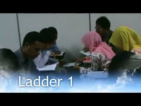 5 Ladders in PBL: Ladder 1