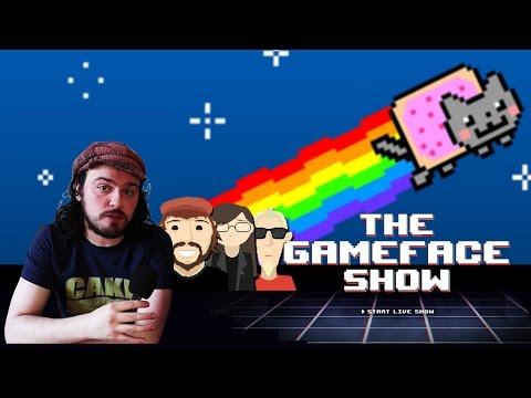 GameFaceshow Episode 4