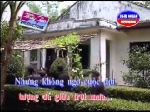 Karaoke NOI LAI TINH XUA (feat voi GMV)