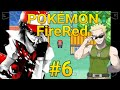 S.S ANE Tem Kuat no iate/Insígnia elétrica -Pokémon Firered #6