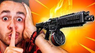Fortnite ha metido una nueva escopeta...