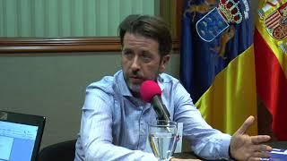 Entrevista a Carlos Alonso en Gente Radio