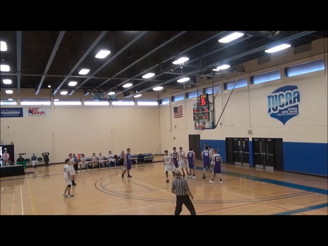Game Highlights Boys' Varsity: Duanesburg 66 vs Salem 37 (F)