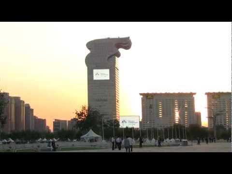 Beijing Architecture