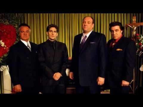 The Sopranos ending properly explained & James Gandolfini tribute in HD