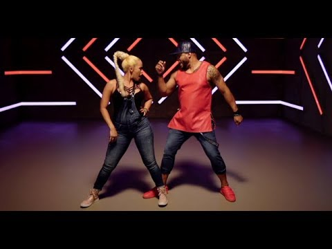 Learn this HOT Merengue with Armando & Heidy