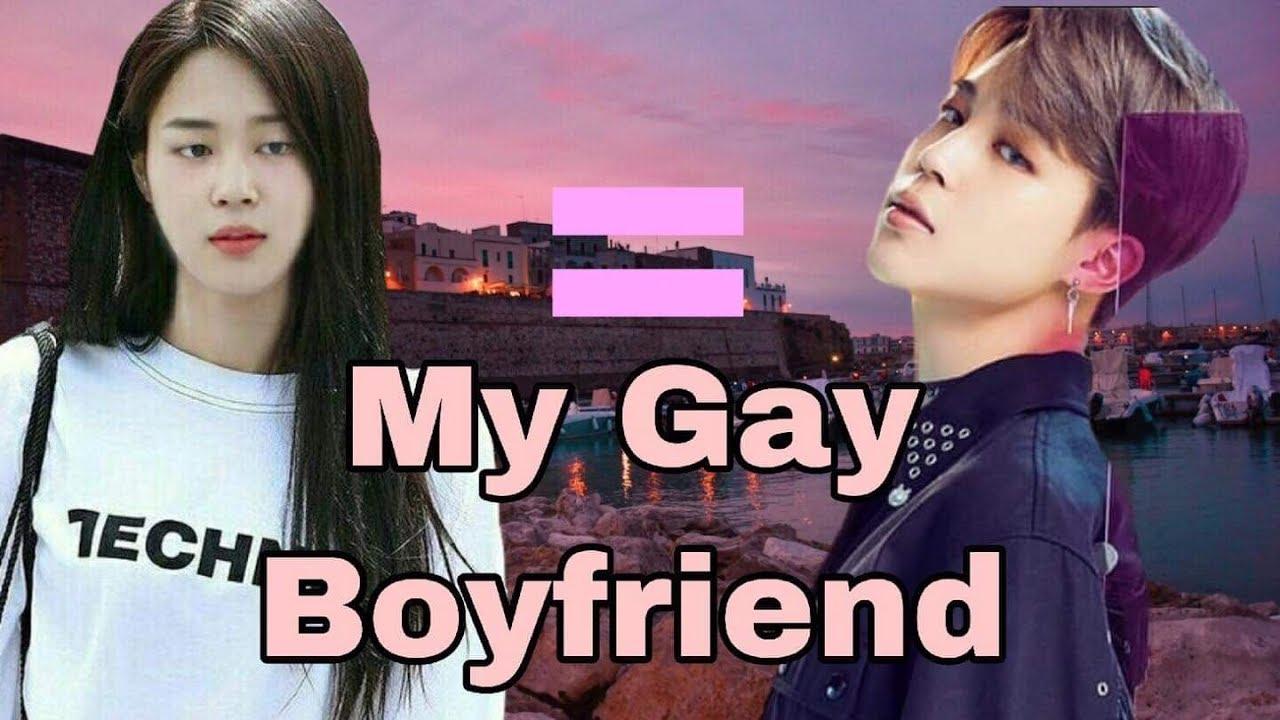 Is Jimin Gay