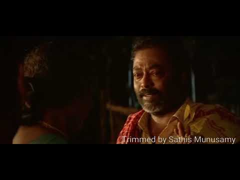 Kasi - Sentiment Scene - WhatsApp Status