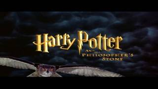 Harry Potter and the Sorcerer's Stone (2001) - Theatrical Trailer [HD]