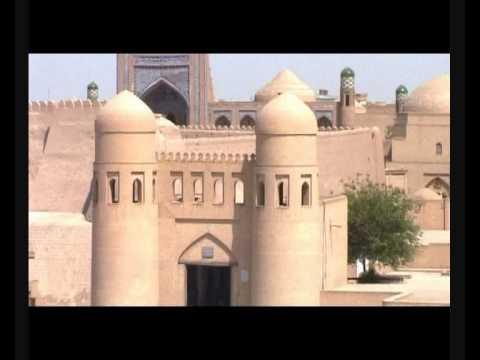 Invitation to Uzbekistan