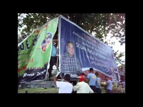 Zamboanga del Norte Capitol Scandal ( Part 1)