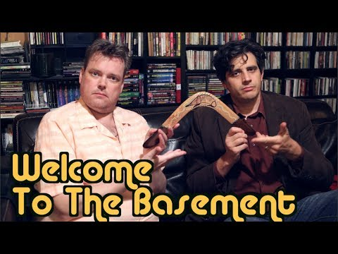 BMX Bandits | Welcome To The Basement