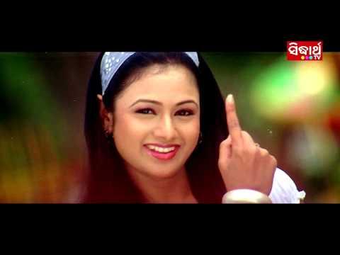 Akasaku Chhuin Jibi - Odia Masti Song |...