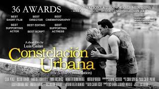Urban Constellation, a short film by Luis Galán