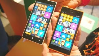 nokia lumia 730 vs lumia 830 full comparison review in hindi after using four months