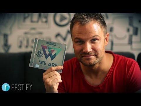 Entrevista con Dash Berlin
